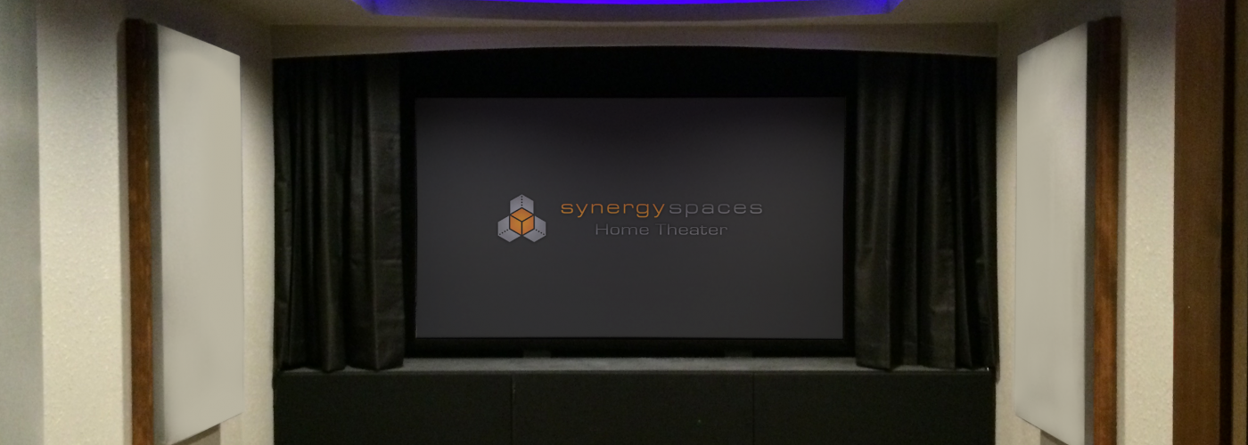 The Synergy Theater