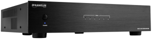 Franklin A4012 Multi-Channel Amplifier - $800