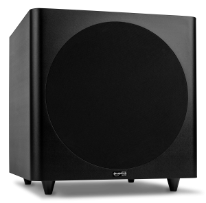 "FPS10 10"" 100 Watt Powered Subwoofer - $200"